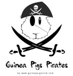 Guinea Pigs Pirates Game