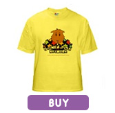 cavychildren yellow shirt